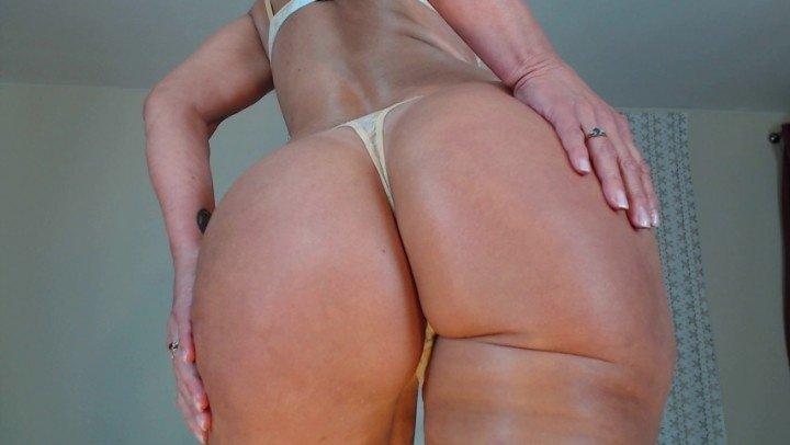 Jessryan Pretty Butt Plug