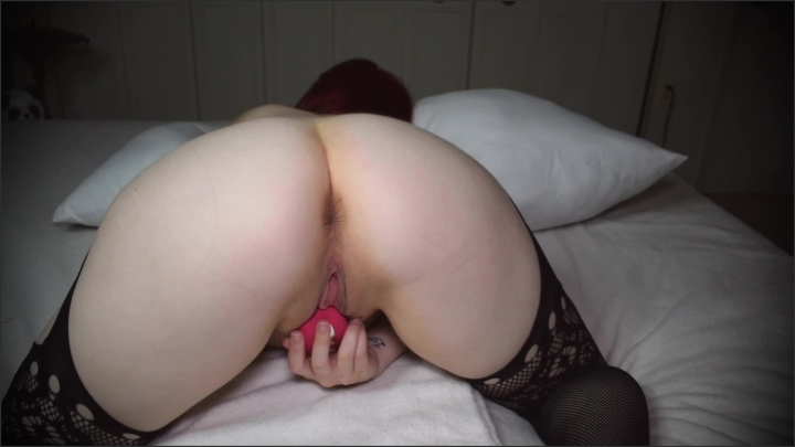 [Full HD] Pawg Bends Over And Rubs Her Clit - Jessica Sage - - 00:06:37 | Adult Toys, Verified Amateurs, Red Head - 248,4 MB