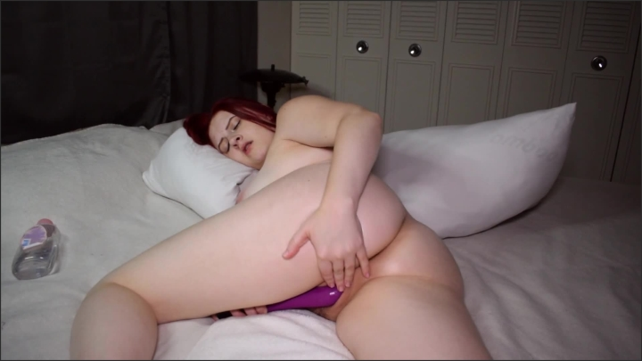 [Full HD] Pawg Oils Booty And Rubs Her Clit - Jessica Sage - - 00:10:38 | Masturbation, Babe, Oil - 417,7 MB