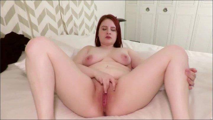 [WQHD] Redhead Fingers Herself Into Pulsing Orgasm - Jessica Sage - - 00:09:28 | Female Orgasm, Babe - 176 MB