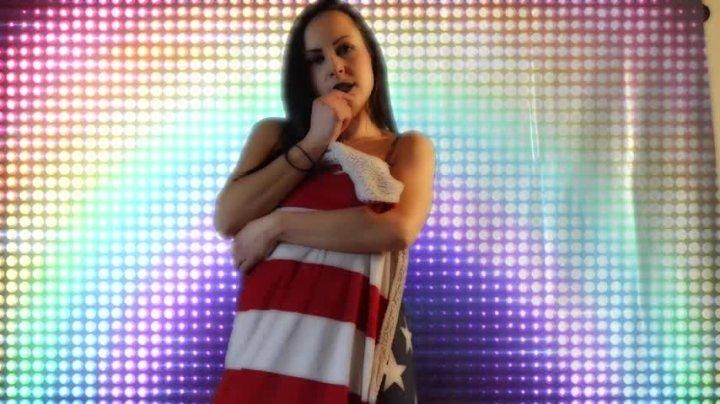 Jessica Smith Ammira I Muscoli Blasfemo