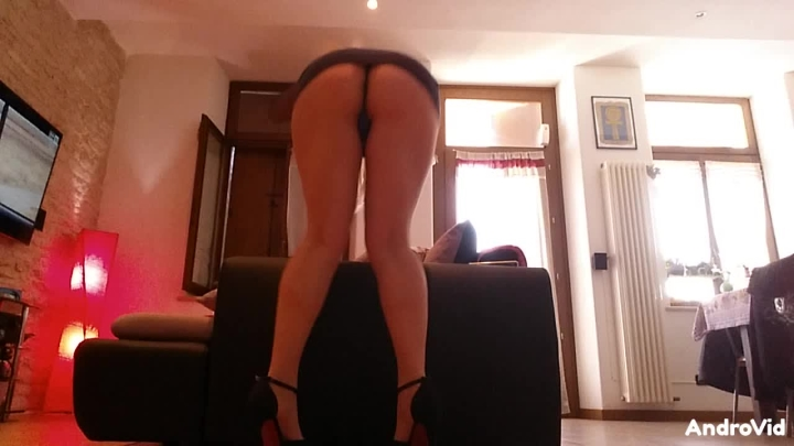 Jessica Smith Ilary Twerka His Ass For You