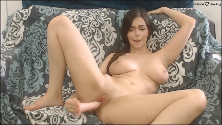 [Full HD] Daddy Trains My Pussy And Creampies - Jessica Starling - - 00:16:03 | Age Play, Teenager - 213,2 MB