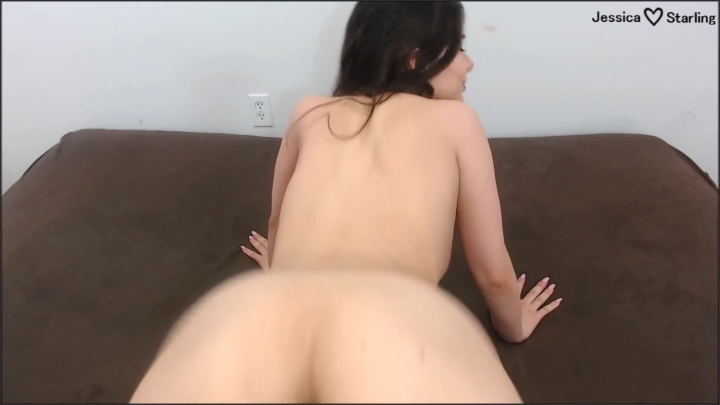 [Full HD] Fuck Your Stepsister For Her Birthday Pov - Jessica Starling - - 00:16:06 | Teenager, Amateur - 195,7 MB