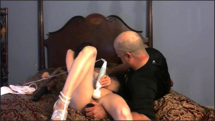 [HD] Smoking Hotwife Massive Squirt While Talking Husband About Stranger Fucking - Jillian Lei - - 00:28:07 | Verified Amateurs, Hotwife, Orgasm - 290,3 MB
