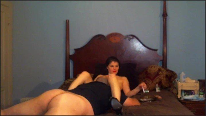 [HD] Smoking Mom Anal Fuck Covered In Cum - Jillian Lei - - 00:22:26 | Anal Dildo, Milf - 195,7 MB