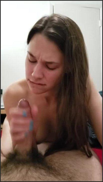 [HD] Riding And Sucking Til He Cums Hard - Joe Exotic - - 00:08:56 | Teen, Handjob, Big Cock - 54,2 MB