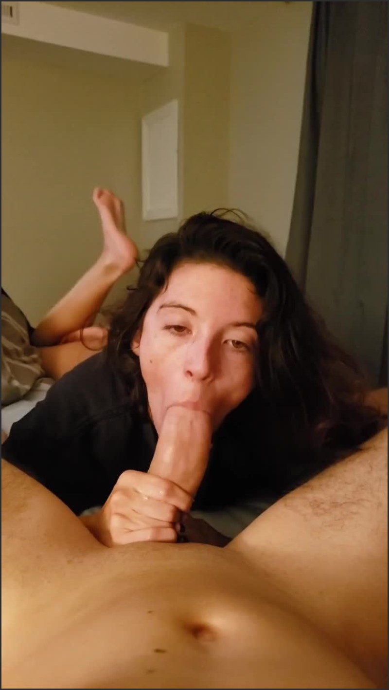 [SD] Joey Lee Wakes Up Horny With A Dick In Her Mouth Pov - Joey Lee - -00:17:03 | Joey Lee, Sloppy Deepthroat, Outchasingfantasies - 235,7 MB