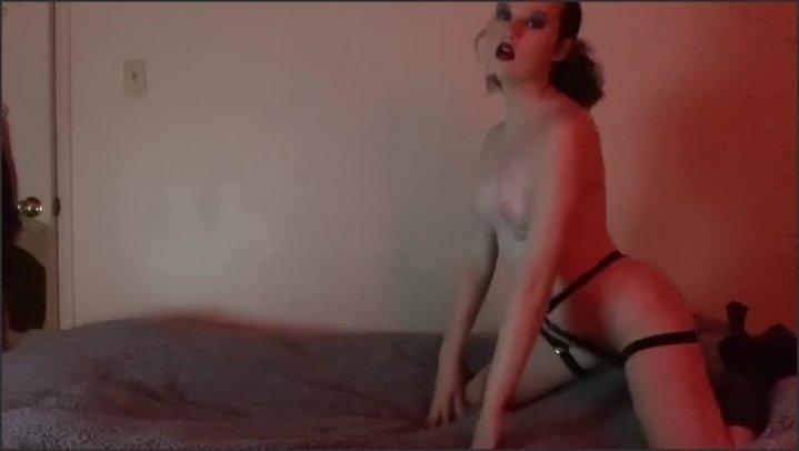 [HD] Strip And Fuck Pmv Bonnie Joseph - Joshua Clyde - - 00:08:42   Blowjob, Domination - 89,6 MB