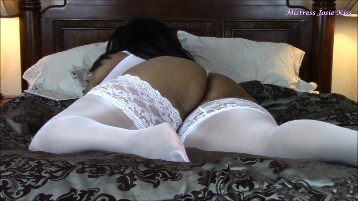 [Full HD] Josie4Yourpleasure Bbw Ignoring You While Relaxing In White - Josie4Yourpleasure - ManyVids - 00:21:08 | Bbw, Bbw Female Domination - 770,8 MB