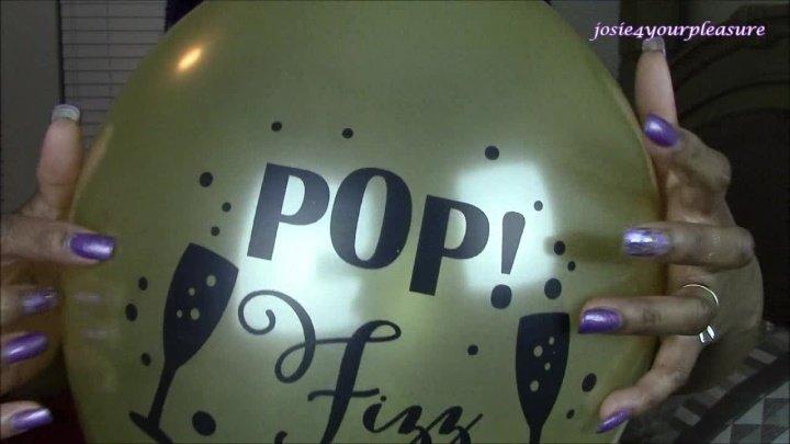 [HD] Josie4Yourpleasure Happy New Year Three Ways Hd - Josie4Yourpleasure - ManyVids - 00:08:43 | Balloons, Balloons B2P, Black &Amp;Amp; Ebony - 149,9 MB