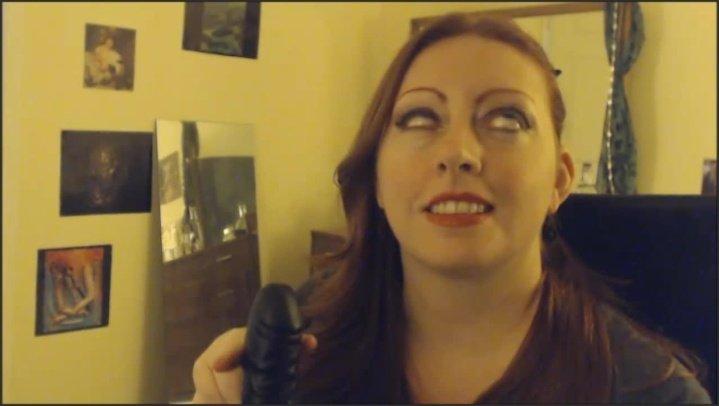 Josie6Girl Eyeroll Jerkoff Slave Follow Along
