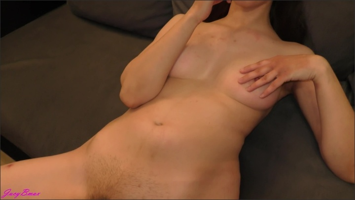 [WQHD] Afternoon Relaxation Masturbation And Ass To Mouth - JucyBmax - - 00:16:02 | Small Tits, Brunette - 339,2 MB