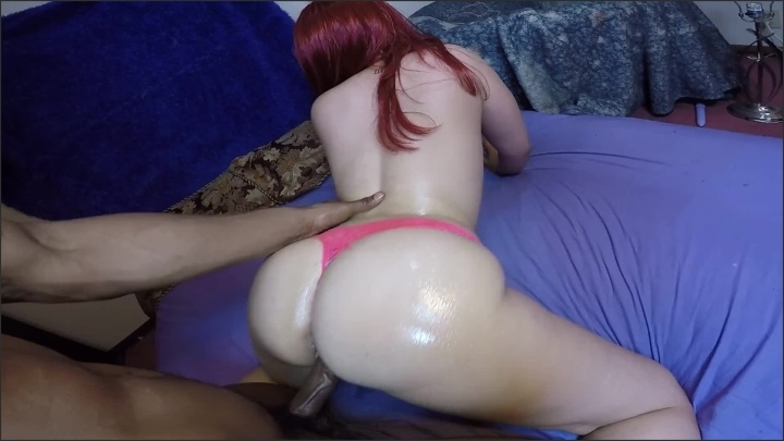 Juicyj1995 Naughty Big Booty Chick Sucks Cock Amp Gets Fucked W Perfect Pov