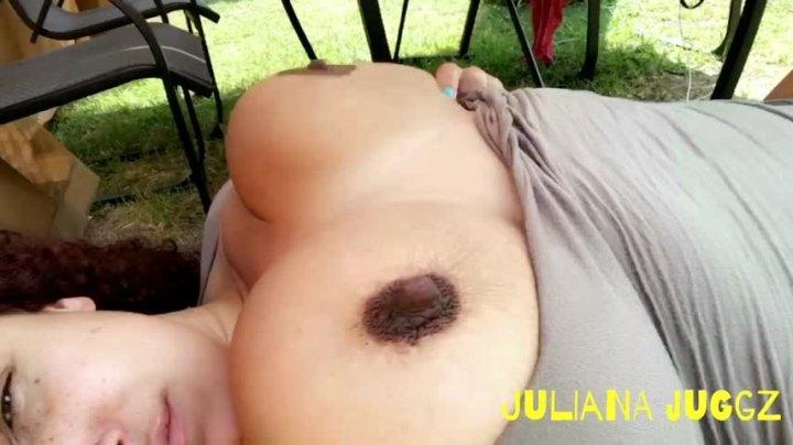 Juliana Juggz Just For You
