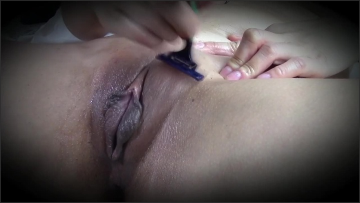 [HD] Amateur Pov Shaving My Hairy Ass Pussy - JulietUncensoredRealityTV - - 00:13:55 | Shaving Pussy, Amateur - 165,3 MB