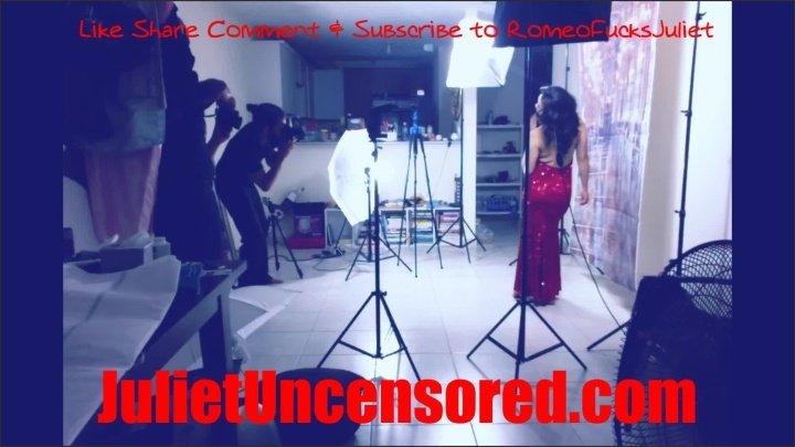 [Full HD] Butthenigothigh Behind The Scenes Photoshoot Twerking In My Ball Gown - JulietUncensoredRealityTV - - 01:31:31   Fancy Women, Classy - 1,3 GB