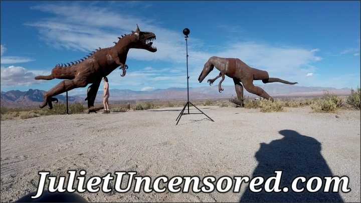 [Full HD] Juliet Uncensored Behind The Scenes Nude Photo Shoot In The Desert - JulietUncensoredRealityTV - - 00:11:21 | Asian, Hd Asian Nude Models - 463 MB