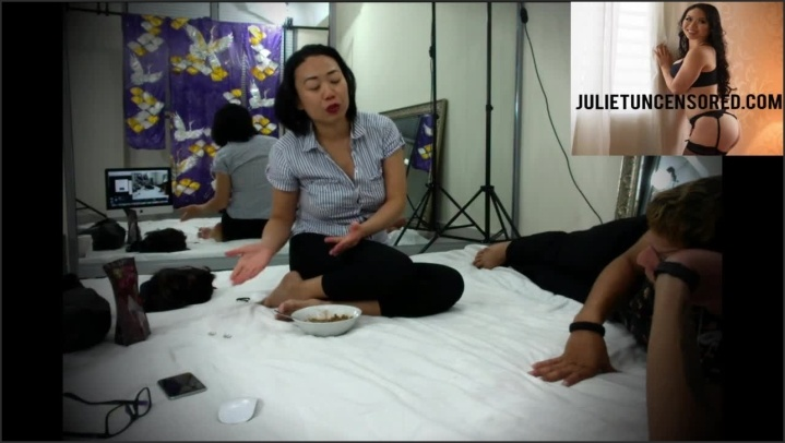 [HD] Julietuncensored Sure You Can Show Me Your Penis If You Want - JulietUncensoredRealityTV - - 01:56:53 | She Talks To You, Reality Tv Show, Puerto Rico - 913 MB