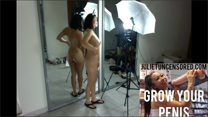 [Full HD] Vaping Girl Plays With Her Oily Boobs - JulietUncensoredRealityTV - - 00:09:52   Julietuncensored Bts, Reality - 113,4 MB