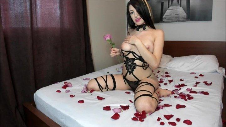 Justviolet Roses And Violet 2017