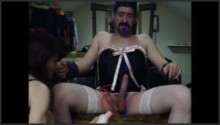 [LQ] Beautiful Wife Is A Merciless Dom Cbt - Justv1 - - 00:22:22 | Cbt, Milf - 54,3 MB