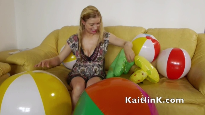 Kaitlink Starting To Deflate Starting With The Se