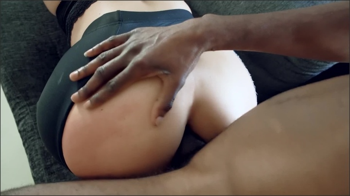 [Full HD] Very Deep Painfull Anal Ass2Mouth With Huge Black Cock Ripped Yoga Pants - KateTruu - - 00:16:00 | Interracial, Ass To Mouth, Bbc - 341,5 MB