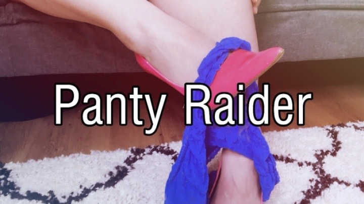 [Full HD] Kateskurves Bbw Panty Raider - Kateskurves - ManyVids - 00:14:40 | Panty Fetish, Pawg - 1,8 GB