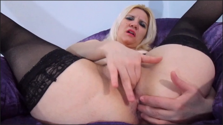 [Full HD] Horny Blonde Sexy Milf Squirting While Fingers Play With Wet Pussy - Katimodel - - 00:10:33 | Horny Pussy, Exclusive - 246,2 MB