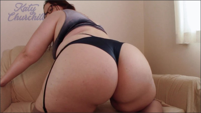 [Full HD] Jerk For My Ass Until You Re Empty Katy Churchill Pawg Jerk Off Encourage - Katy Churchill - -00:07:58 | Bbw, Solo Female - 186,3 MB