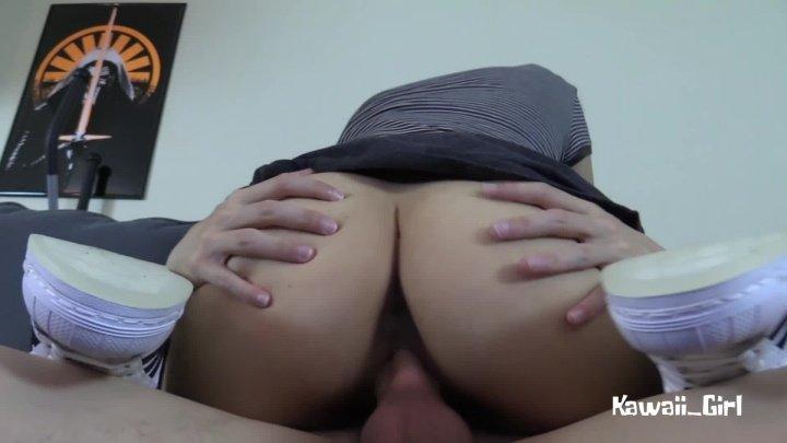 Beautiful Sexy Girl Creampie