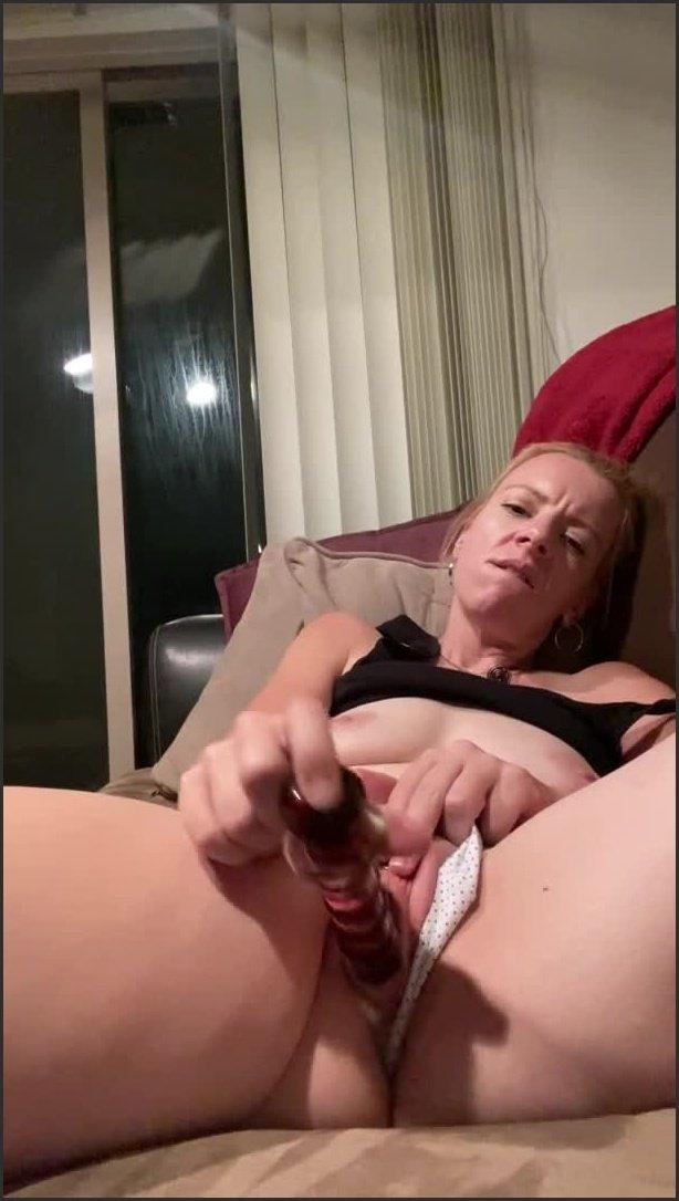 [SD] Fucking Myself Before Bed In My Polka Dot Panties - KaylaNicole999 - - 00:44:47 | Pawg Blonde, Solo Female, Blonde - 446,5 MB