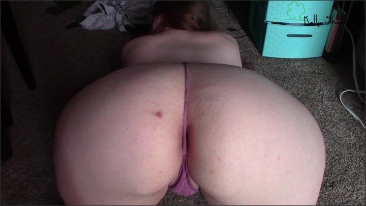 [Full HD] Cum On My Ass Jerk Off Encouragement - KellyShamrock - - 00:08:55 | Curly Hair, Amateur - 179,2 MB