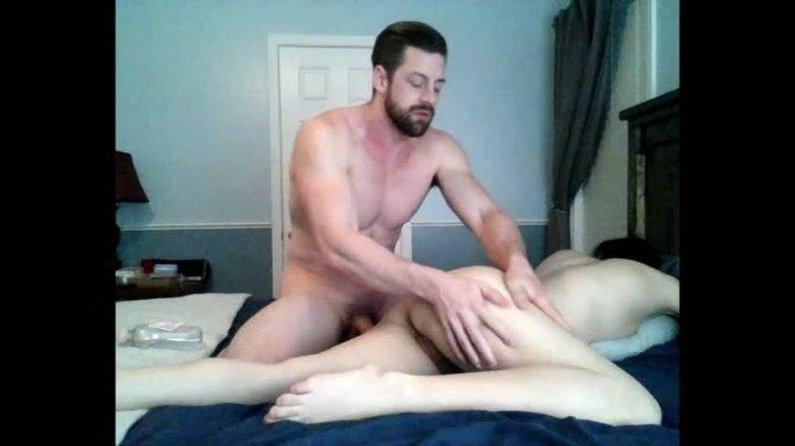 Khimairastark Sexy Massage With Foreplay