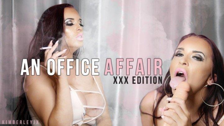Kimberleyjx An Office Affair