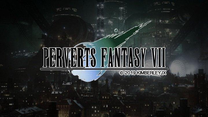 Kimberleyjx Perverts Fantasy Vii