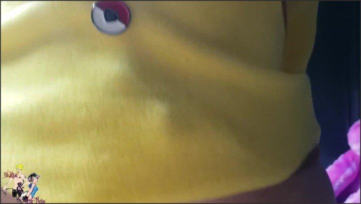 [HD] Pikafuck Full Uncut Sexy Slutty Pikachu Gets Fucked Hard And Filled - KinkandNeko - - 00:20:01 | Best Dick Ride Ever, Exclusive - 290,9 MB