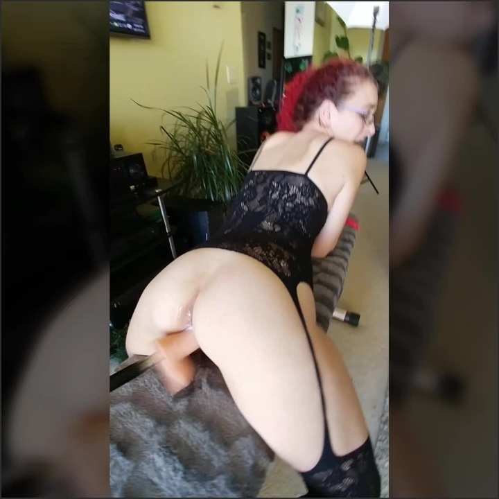 Kinkykatlive Spit Roasted