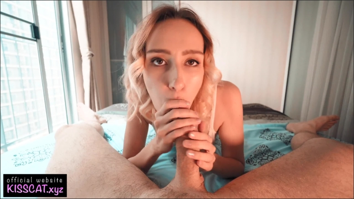 [WQHD] Young Babe Deepthroat Blowjob For Big Dick With Cum Play Swallow Pov 4K - Kiss Blowjob - - 00:17:18 | Sloppy, Cum Mouth, Best Blowjob - 548,9 MB
