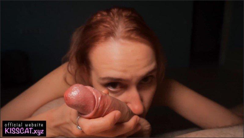 [Full HD] Cute Babe Makes Sloppy Blowjob In New Apartment On Quarantine Kiss Cat  - Kisscat PH - -00:11:05 | Cumshot, Verified Amateurs - 248,6 MB