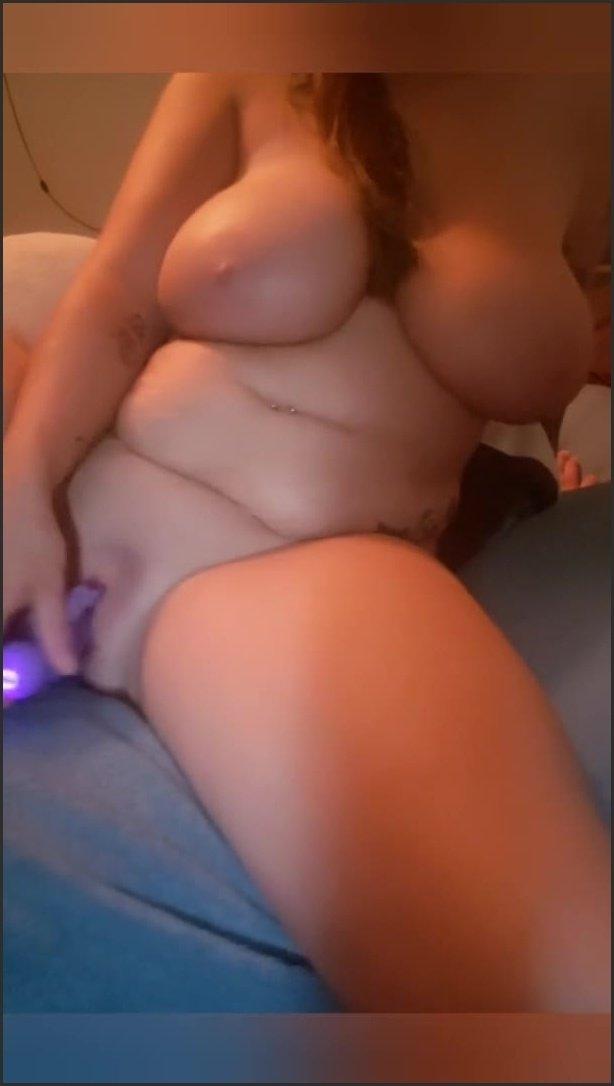 [SD] After Shower Masturbation  - Kissin_B - -00:06:36 | Brunette, Milf - 45,6 MB