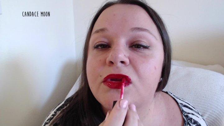 Kittencandy Red Lust