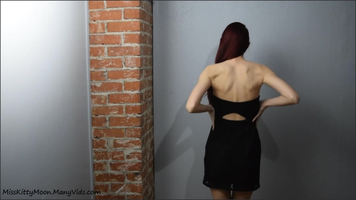 [Full HD] Kitty Moon Sfw Trying On Thrift Store Dresses - Kitty Moon -  - 00:10:04 | Babe, Pornstar - 124,2 MB