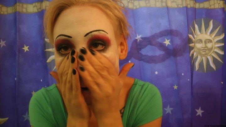 Kitzi Klown The Unclowning