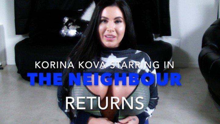 Korina Kova The Neighbour Returns Hd