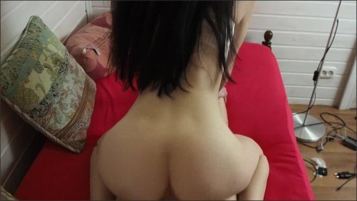 [Full HD] Beautiful Teen Step Sister Rides My Cock - KoskaetLeska - - 00:14:27 | Rough Sex, Small Tits - 256,7 MB