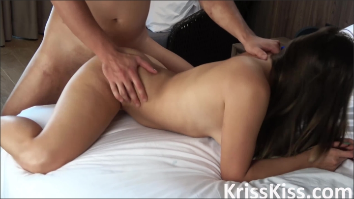 Brunette Hard Rough Sex Best Friend Husband And Female Orgasm