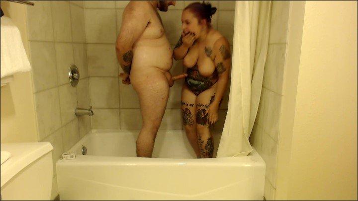 [Full HD] Krista Jay Hotel Shower Sex - Krista Jay - ManyVids - 00:03:13 | Size - 81,3 MB