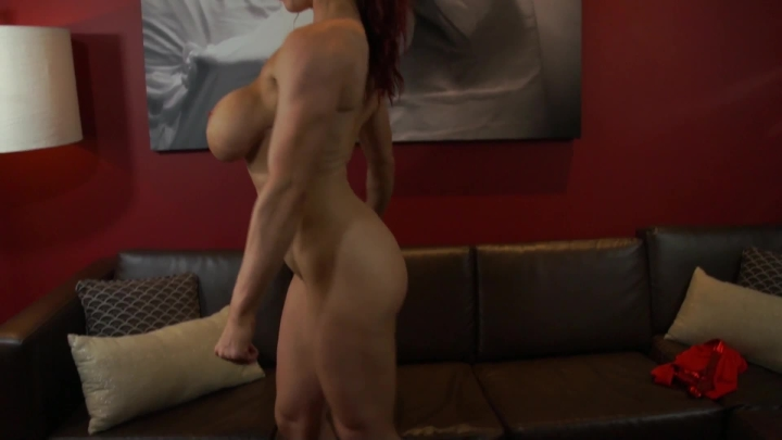 Kylee Nash I Dominate Your Wife With My Muscles